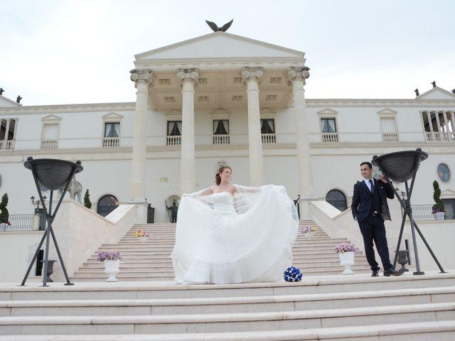 Il matrimonio di Vito e Valentina a Bari, Bari 2