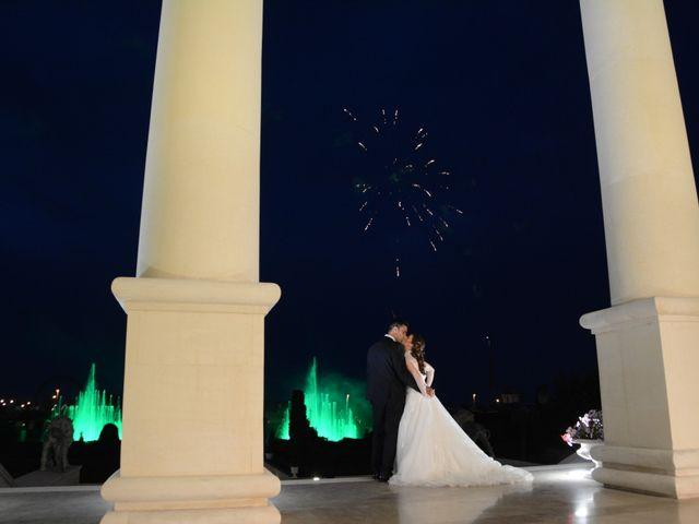 Il matrimonio di Vito e Valentina a Bari, Bari 5