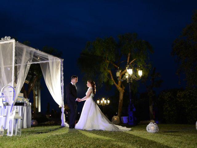 Il matrimonio di Vito e Valentina a Bari, Bari 6