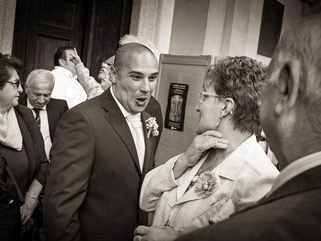 Il matrimonio di Davide e Claudia a Gorgonzola, Milano 11