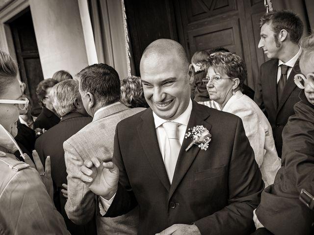 Il matrimonio di Davide e Claudia a Gorgonzola, Milano 18