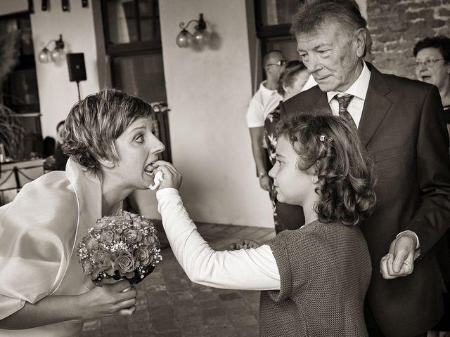 Il matrimonio di Davide e Claudia a Gorgonzola, Milano 24