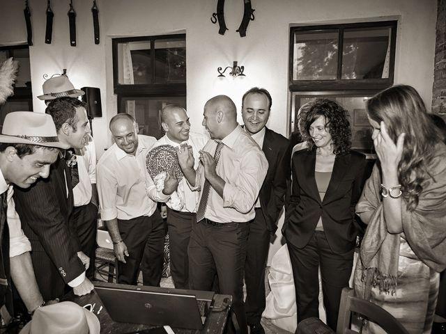 Il matrimonio di Davide e Claudia a Gorgonzola, Milano 27