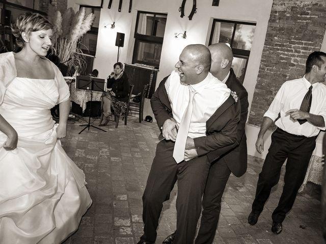 Il matrimonio di Davide e Claudia a Gorgonzola, Milano 36