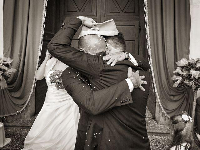 Il matrimonio di Davide e Claudia a Gorgonzola, Milano 39