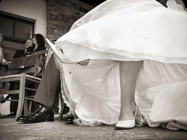 Il matrimonio di Davide e Claudia a Gorgonzola, Milano 50