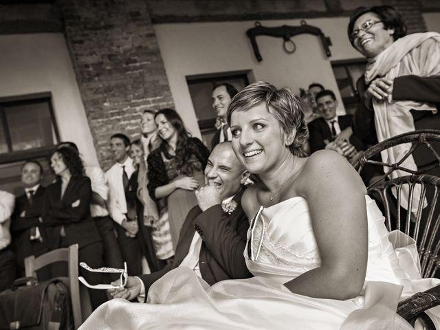 Il matrimonio di Davide e Claudia a Gorgonzola, Milano 51