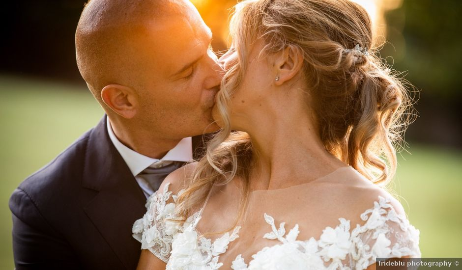 Il matrimonio di Francesco e Daniela a Vimercate, Monza e Brianza
