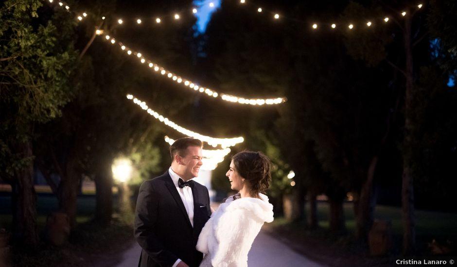 Il matrimonio di Riccardo e Francesca a Monteforte d'Alpone, Verona