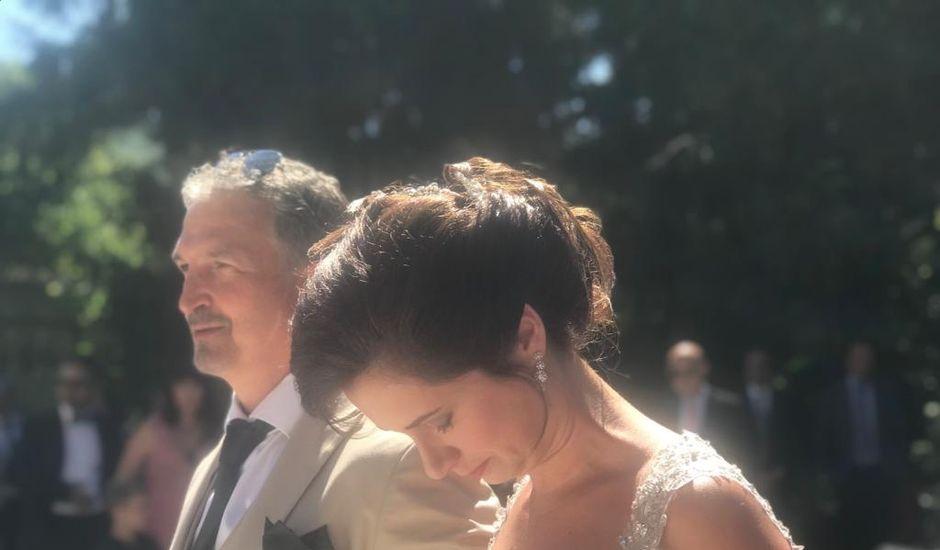 Il matrimonio di Domenico e Debora a Millesimo, Savona