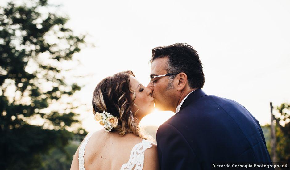 Il matrimonio di Alberto e Catia a Asti, Asti