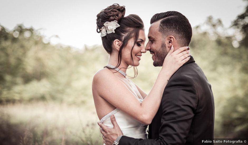 Il matrimonio di Luca e Licia a Palermo, Palermo