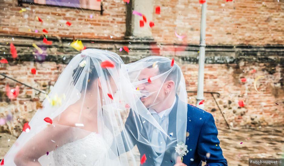 Il matrimonio di Davide e Giulia a Rimini, Rimini