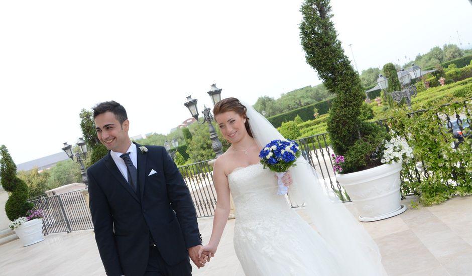 Il matrimonio di Vito e Valentina a Bari, Bari
