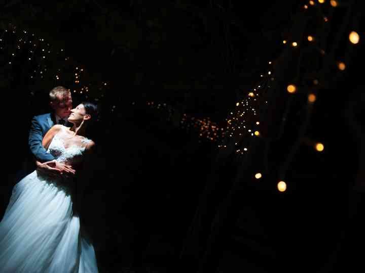 Le nozze di Ramona e Erik