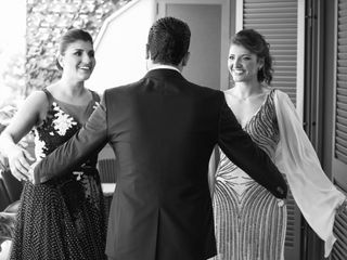 le nozze di Marianna e Luigi 3