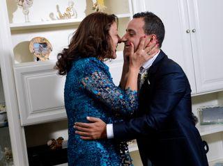 Le nozze di Roberta e Roberto 3