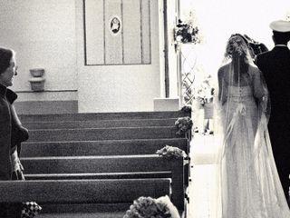 Le nozze di Paola e Salvo 3