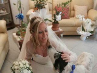 Le nozze di Fabio  e Simona 2