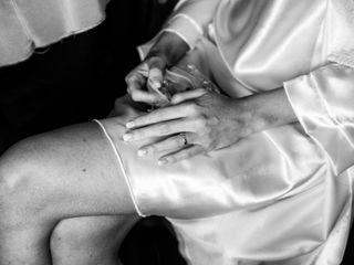 Le nozze di Carmen e Fabio 1