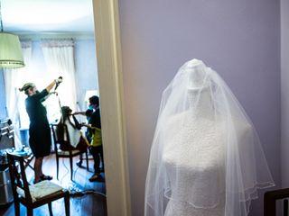 Le nozze di Carmen e Fabio 3