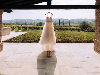 Le nozze di Carola e Alessio 2