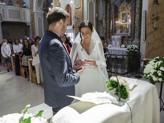 Le nozze di Eugenio e Cecilia
