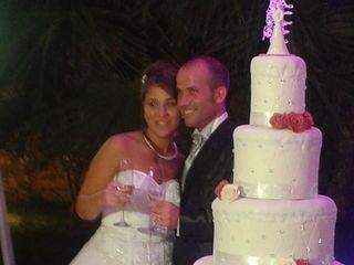 Le nozze di Raffaele e Debora 1