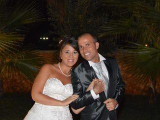 Le nozze di Raffaele e Debora