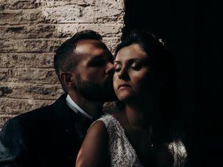 Le nozze di Luisamaria e Pierluca 1