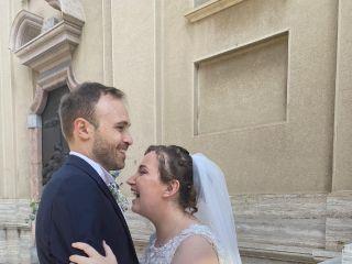 Le nozze di Greta e Giulio 3