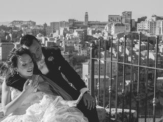 Le nozze di Daisy e Mauro