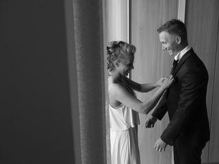 Le nozze di Ramona e Erik 2