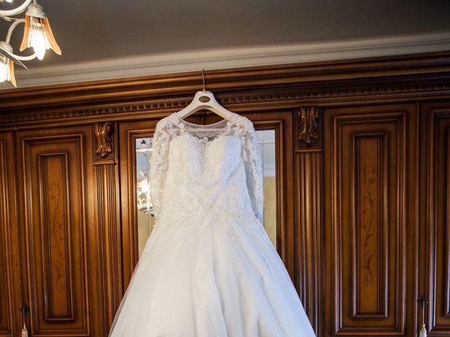 Il matrimonio di Andrea e Valentina a Pietraperzia, Enna 12