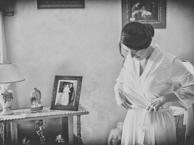 Il matrimonio di Andrea e Valentina a Pietraperzia, Enna 18