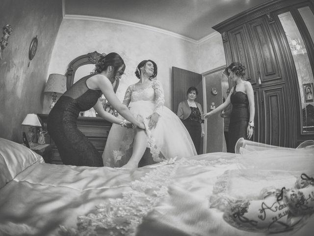 Il matrimonio di Andrea e Valentina a Pietraperzia, Enna 21