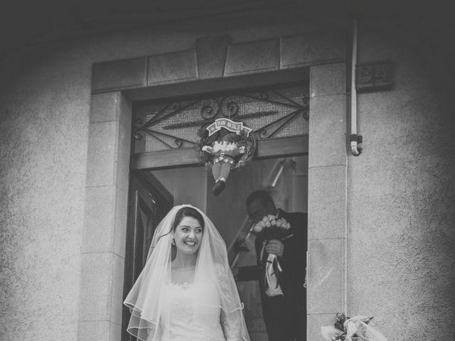 Il matrimonio di Andrea e Valentina a Pietraperzia, Enna 28