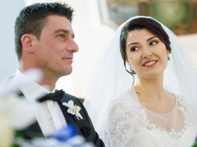 Il matrimonio di Andrea e Valentina a Pietraperzia, Enna 52