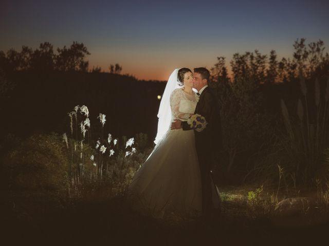 Il matrimonio di Andrea e Valentina a Pietraperzia, Enna 54
