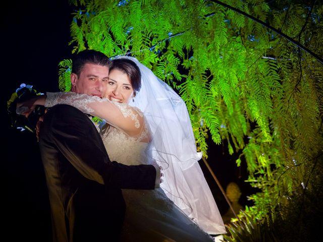 Il matrimonio di Andrea e Valentina a Pietraperzia, Enna 57