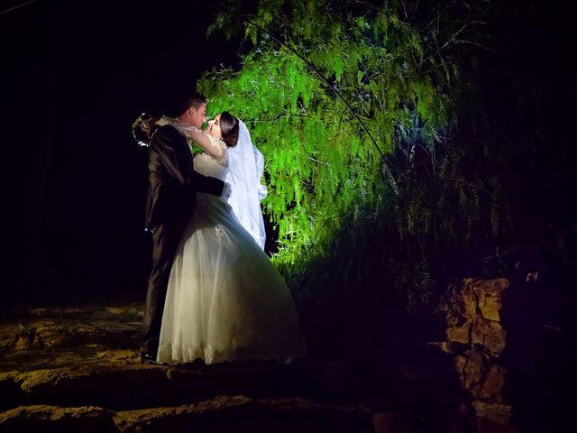 Il matrimonio di Andrea e Valentina a Pietraperzia, Enna 58