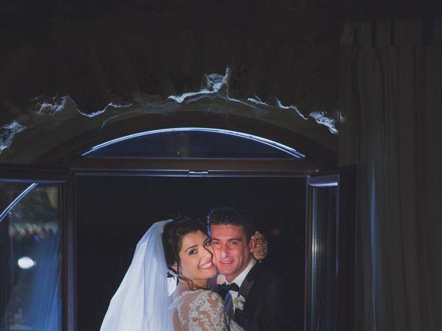 Il matrimonio di Andrea e Valentina a Pietraperzia, Enna 59
