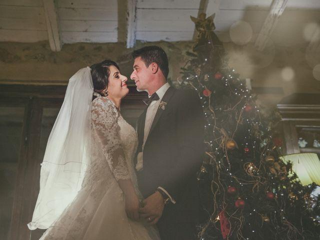 Il matrimonio di Andrea e Valentina a Pietraperzia, Enna 64