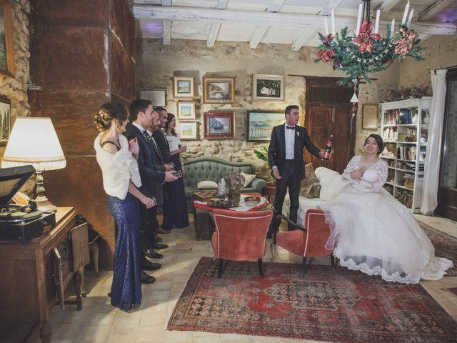 Il matrimonio di Andrea e Valentina a Pietraperzia, Enna 66