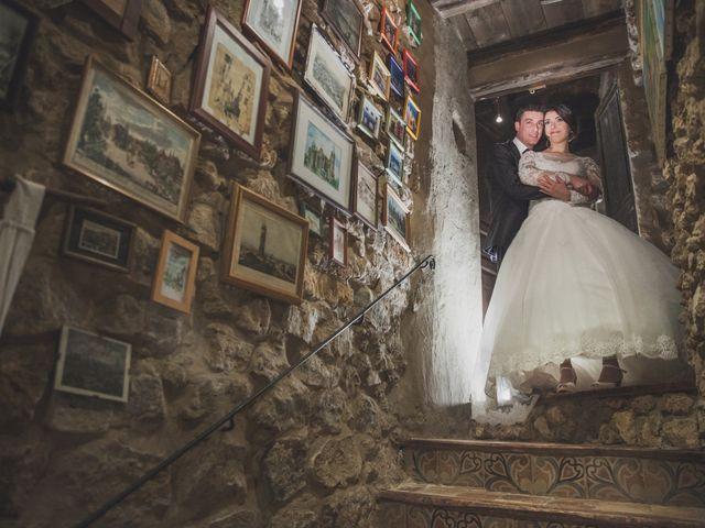 Il matrimonio di Andrea e Valentina a Pietraperzia, Enna 68