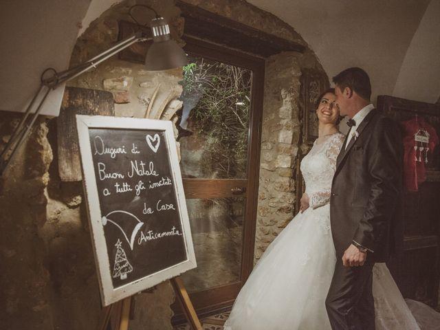 Il matrimonio di Andrea e Valentina a Pietraperzia, Enna 69