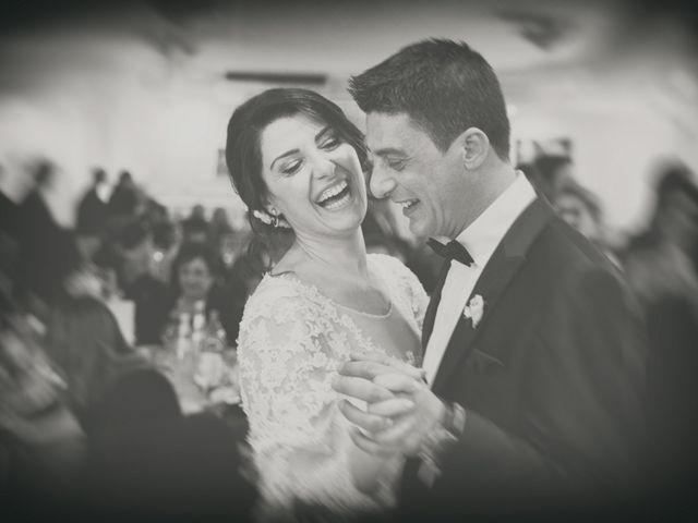 Il matrimonio di Andrea e Valentina a Pietraperzia, Enna 82