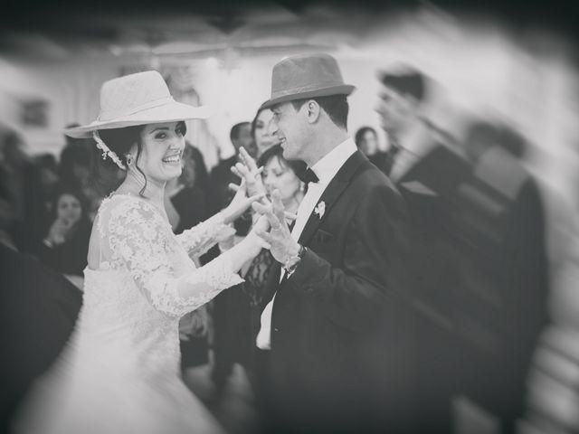 Il matrimonio di Andrea e Valentina a Pietraperzia, Enna 83