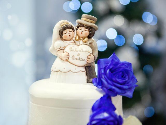 Il matrimonio di Andrea e Valentina a Pietraperzia, Enna 86