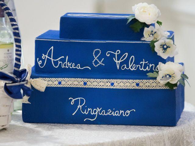 Il matrimonio di Andrea e Valentina a Pietraperzia, Enna 90